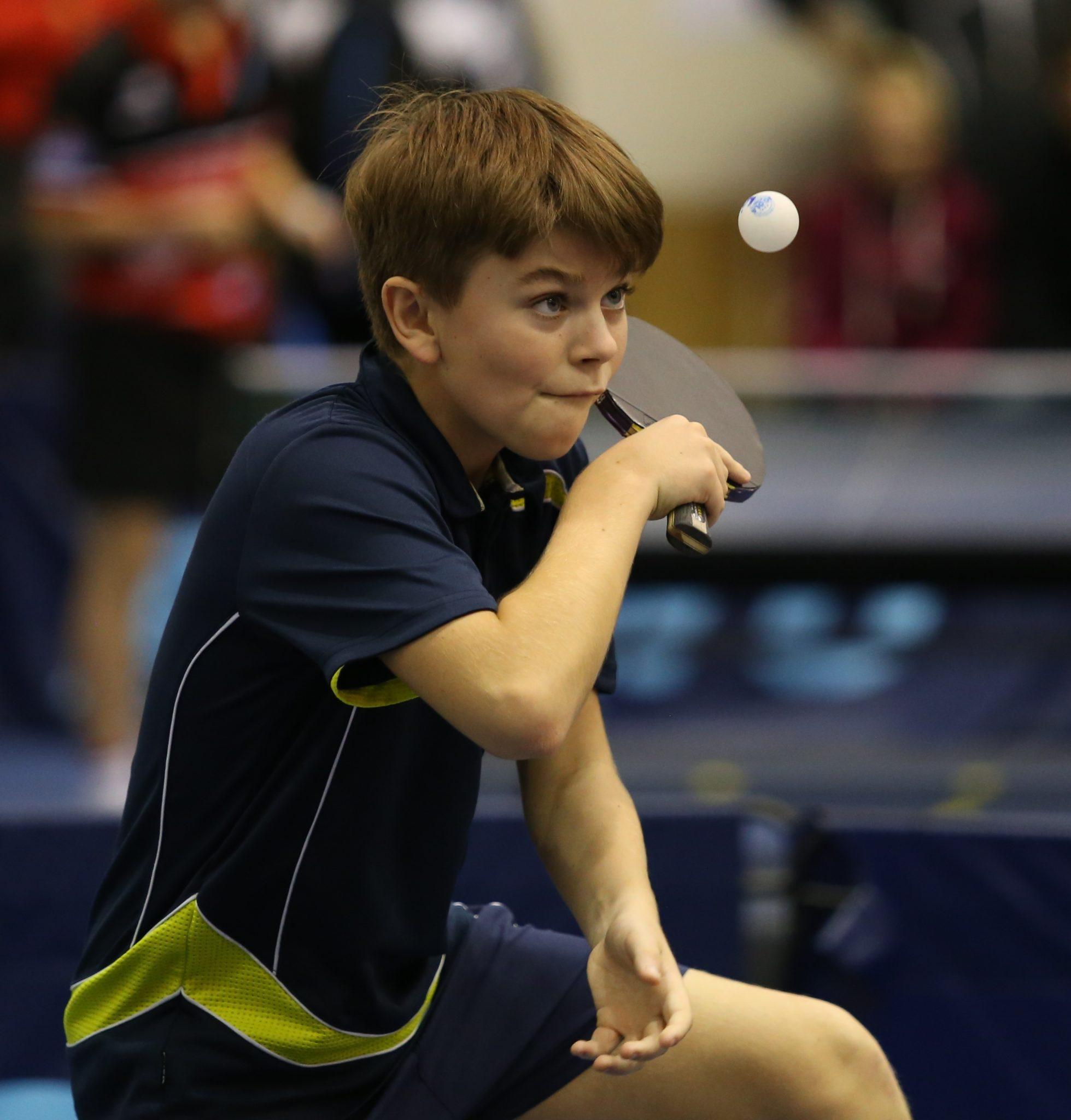 Štěpán Brhel ve čtvrtfinále na Swedish open