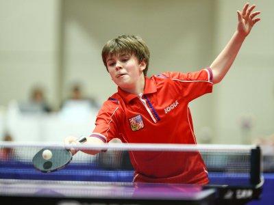 Štěpán Brhel získal bronz na Thailand Open