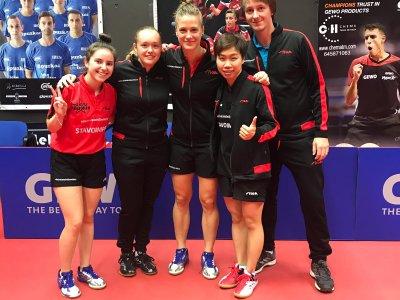 Ženy zvítězily ve druhém utkání Ligy mistrů 3:0 ve španělském Irunu