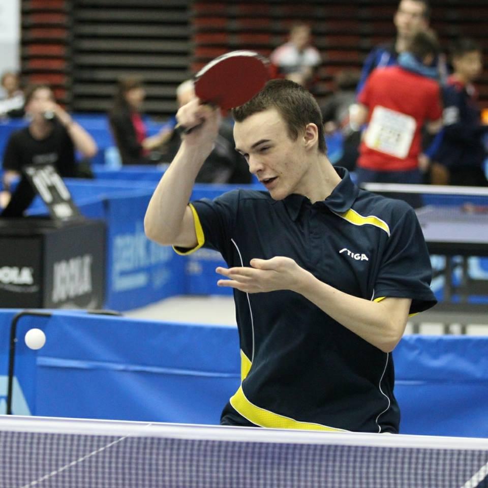 Petr Svoboda a Michal Kadlček vítězi turnaje v Moravském Krumlově.