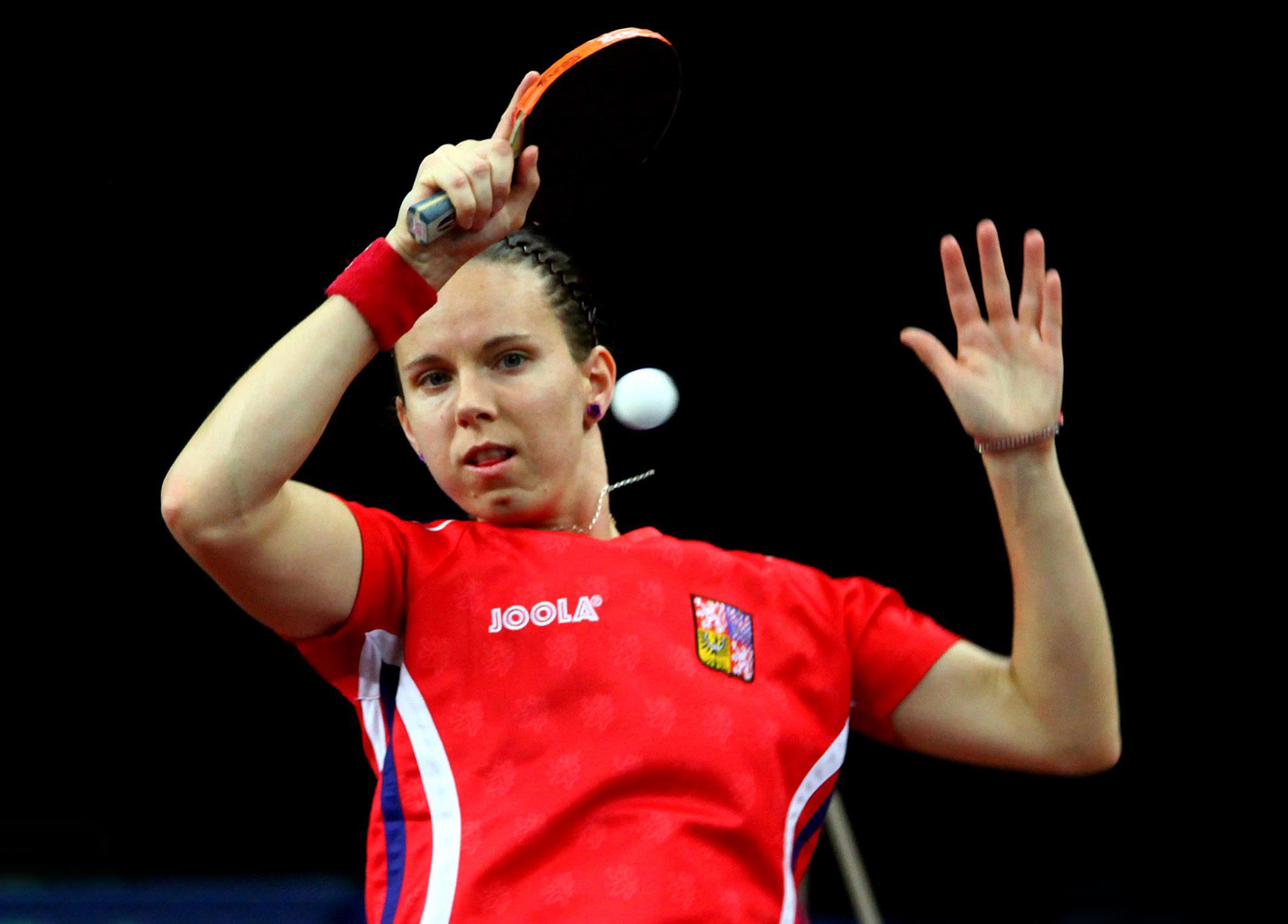 Iveta Vacenovská se po 15 letech vrací do Hodonína!